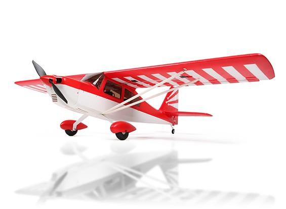 Super Decathlon Aerobatic Trainer EPO 1.400 millimetri (PNF)