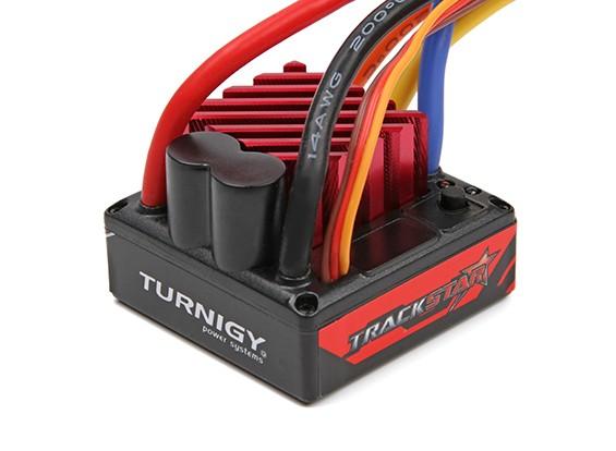 Trackstar 1 / 10th Brushless Sensorless 80A impermeabile ESC V2