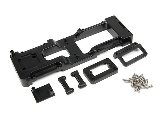 Componenti elettronici set di montaggio in plastica - Hydrotek