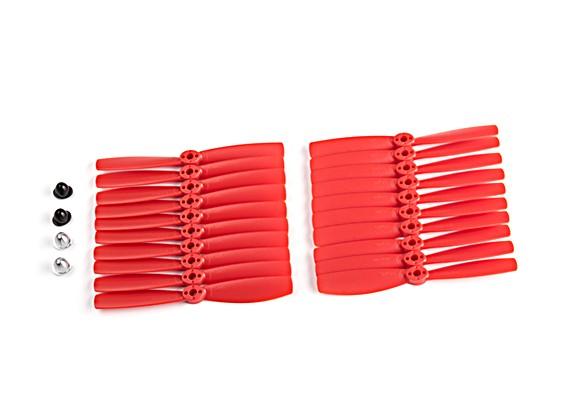KINGKONG 5045 (con testa auto-serraggio) (rosso)