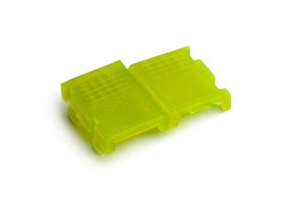 Equilibrio Conduttore protezione 3S giallo