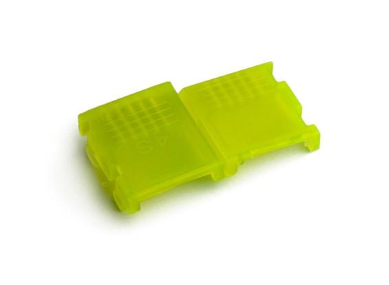 Equilibrio Conduttore protezione 4S giallo