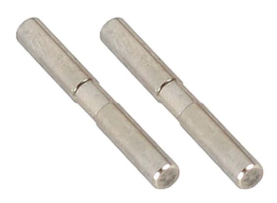 Pivot perno posteriore-Out (2 pezzi)