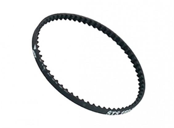 3 millimetri R10 posteriore cinghia di gomma