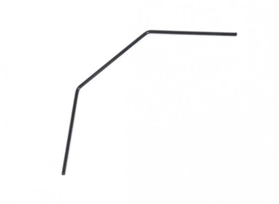 Antirollio anteriore Bar 1,4 millimetri