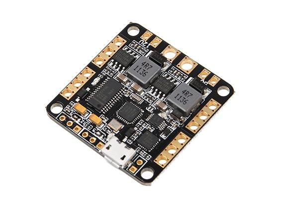 FPV corsa Drone PDB con OSD BEC per CC3D