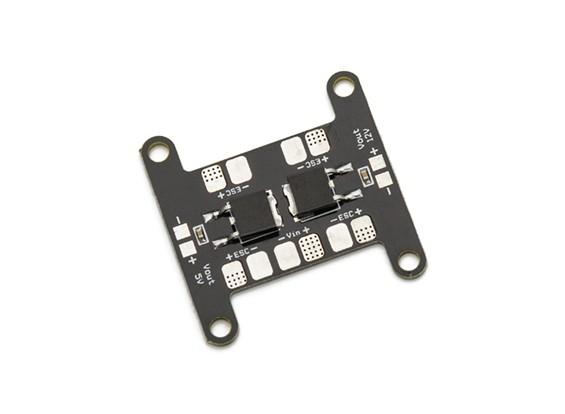 Diatone V5.0 Power Hub con BEC (5V e 12V)