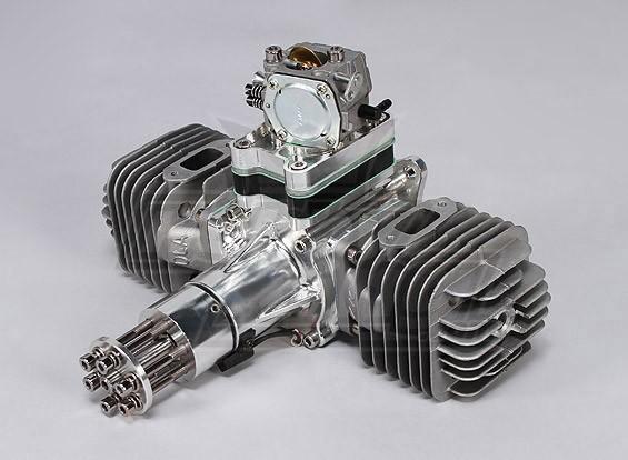 DLA-112 112cc motore a gas 11.5HP / 7500rpm