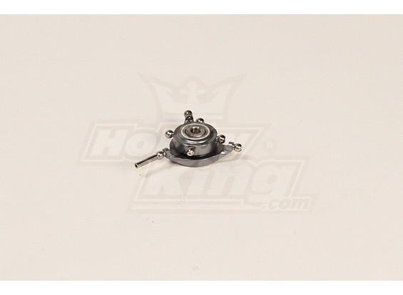 GT450PRO metallo piatto oscillante