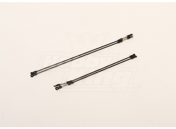 Walkera HM-YS8001-Z-14 Palla lunga Linkage Set
