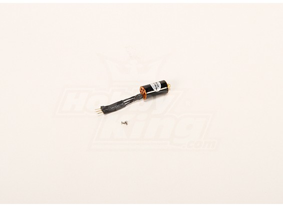 Walkera 4G3 Brushless motore principale (versione senza spazzola)