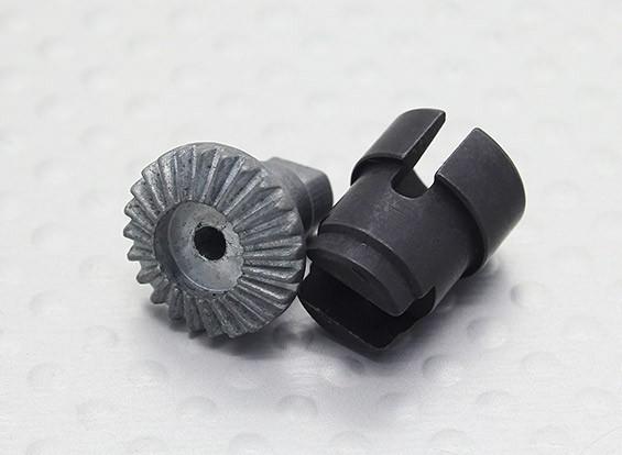 Diff.Pinion ingranaggi lungo w / Outdrive - 110BS, A2003T, A2010, A2027, A2028, A2029, A2035, A3011 e A3007