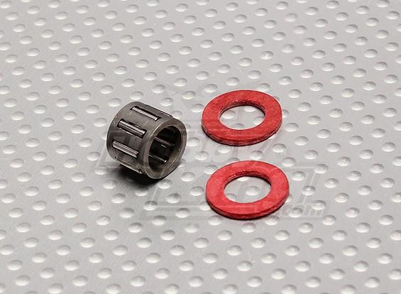 RCG 26cc sostituzione estremità più piccola del cuscinetto e le rondelle