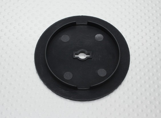 RS260-66082 plastica Air filtro a maniche - Baja 260