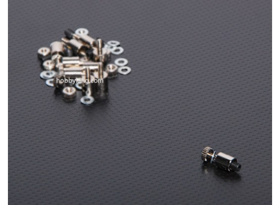 Linkage Stopper M3x2xL11.2mm (10pcs / set)