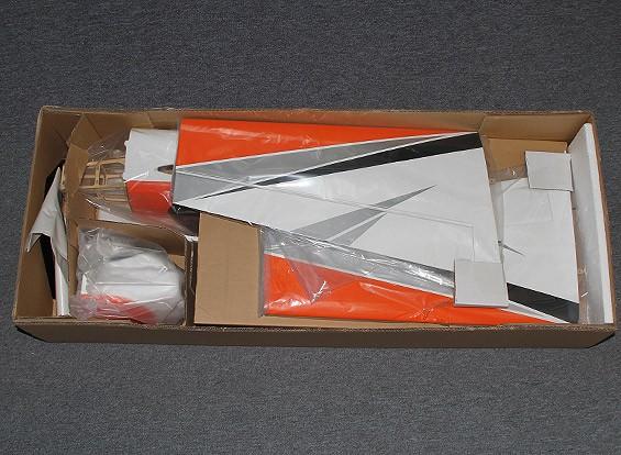 SCRATCH / DENT Dipartimento Funzione Slick 360 3D 1.300 millimetri (ARF)