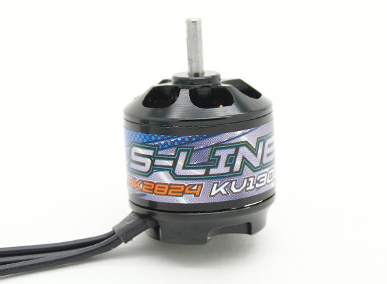 Dipartimento Funzione 2824 Brushless Outrunner 1300KV