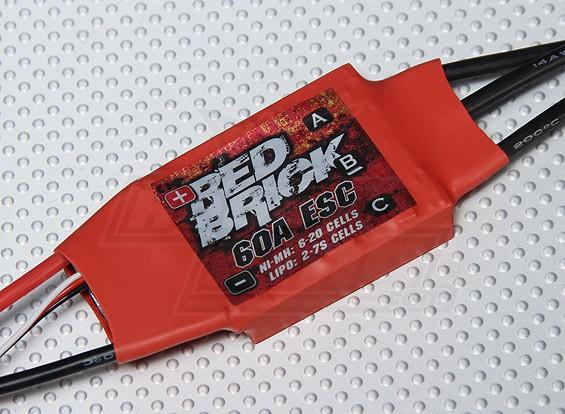 Dipartimento Funzione Pubblica Red Brick 60A ESC (opto)