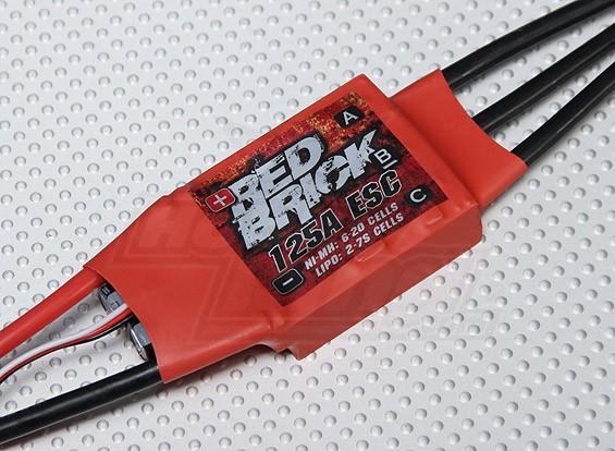 Dipartimento Funzione Pubblica Red Brick 125A ESC (opto)