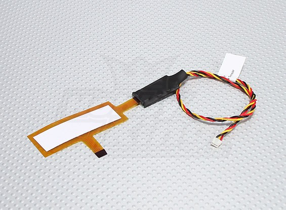 Sensore Gauge FrSky FGS-01 telemetria Fuel