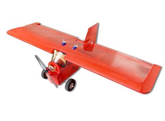 Piccolo bug Laser Cut Balsa Kit 1.000 millimetri (Kit)