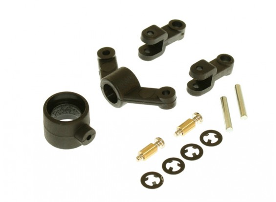 Gaui 425 e 550 Tail Pitch Slider Set