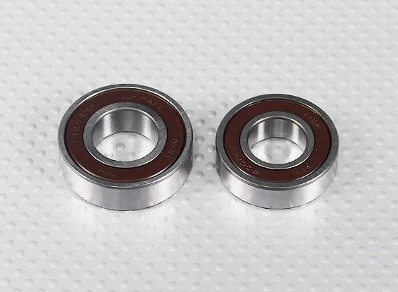 RCG 50cc cuscinetti principali (2pc)