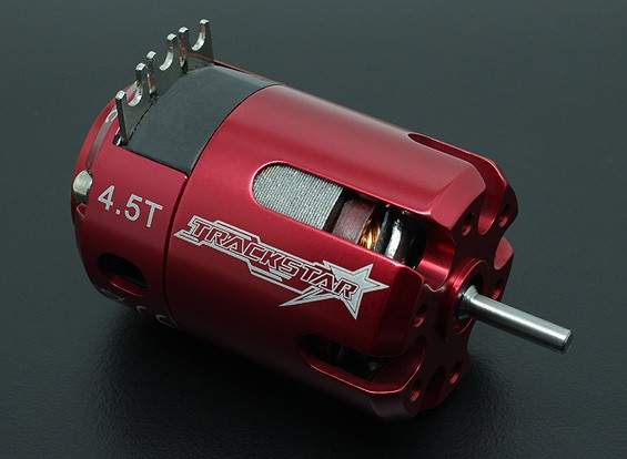 Turnigy Trackstar 4.5T Sensori per motore Brushless 7330KV (ROAR approvato)