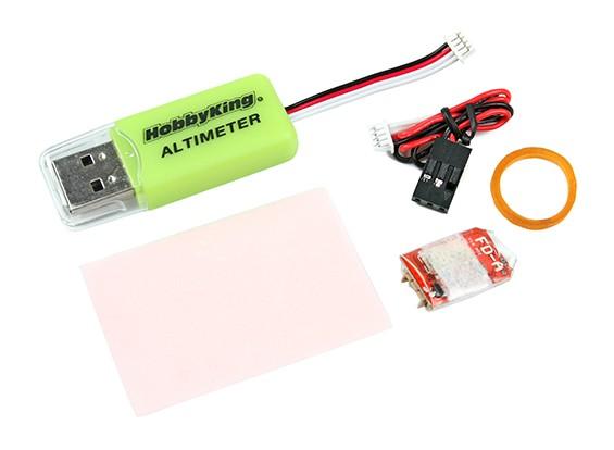 HobbyKing® ™ Altimetro
