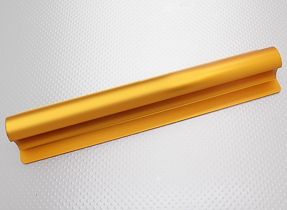 Heavy Duty Lega 250 millimetri Flat-superficie a mano Sander