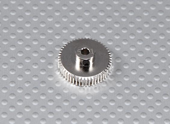 51T / 3,175 millimetri 64 Pitch acciaio pignone
