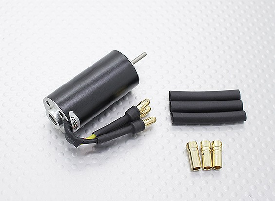 4800kv B20-40-12L Brushless Inrunner motore