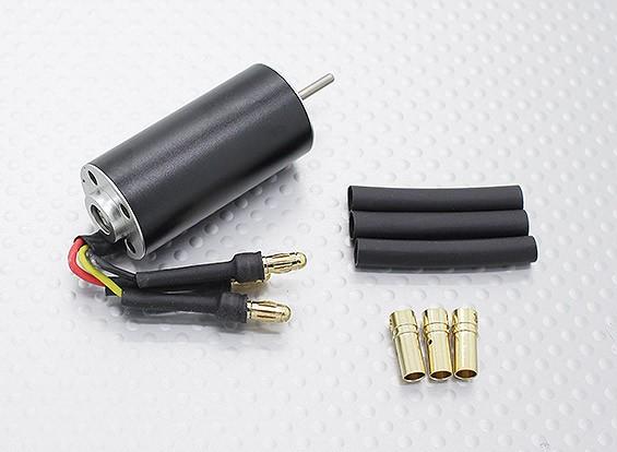 B20-40-24L Brushless Inrunner 2370kv
