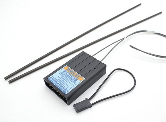 RMILEC RD4047P 10CH UHF Ricevitore (adatta TS4047 TX Module)