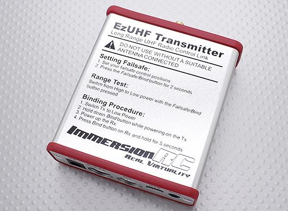 ImmersionRC EzUHF trasmettitore 600mW