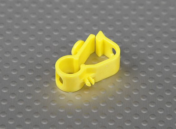 Linea Stopper carburante (giallo)