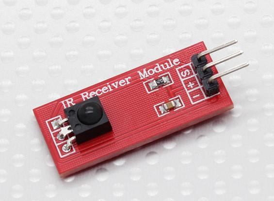 Kingduino modulo ricevitore a raggi infrarossi