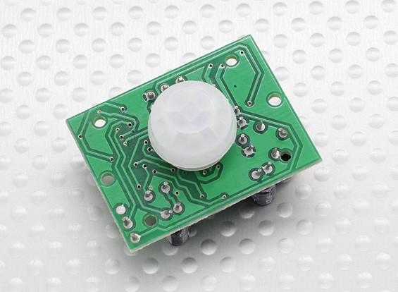 Sensore a infrarossi Kingduino (piccolo)