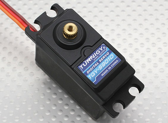Turnigy ™ TGY-S901D DS / MG Robot