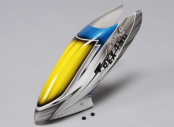 Turnigy High-End in fibra di vetro Canopy per Trex / HK 450 PRO