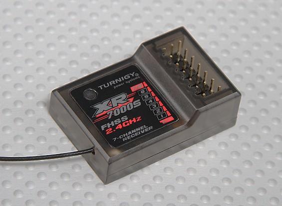 Turnigy Ricevitore XR7000S per Turnigy 6XS TX