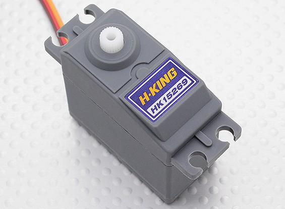 Dipartimento Funzione Pubblica ™ High Torque Analog Servo impermeabile 4,5 kg / 0.13sec / 40g