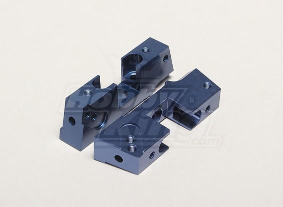 L & R lega di alluminio montaggio del freno - Turnigy Twister 1/5