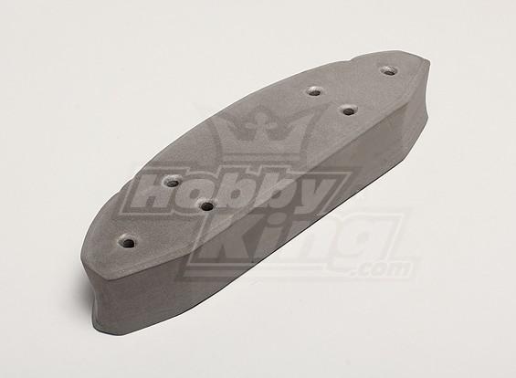 Paraurti anteriore Schiuma - Turnigy Twister 1/5
