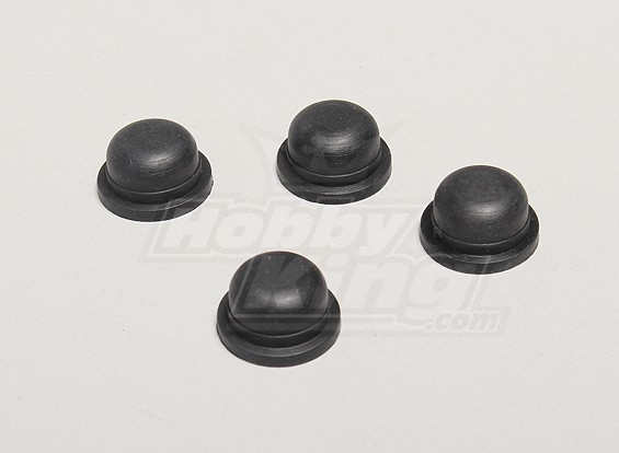 Shock Absorber Cap - Turnigy Twister 1/5