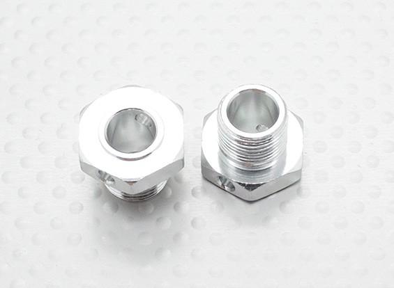 Mozzo della ruota (2pz) - A2038 e A3015