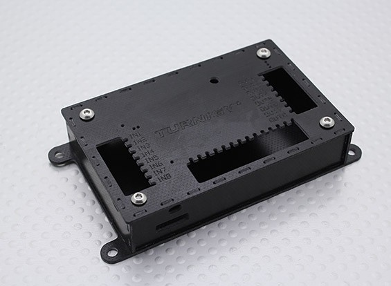 Turnigy scatola di montaggio per HKPilot Mega V2.5 regolatore di volo