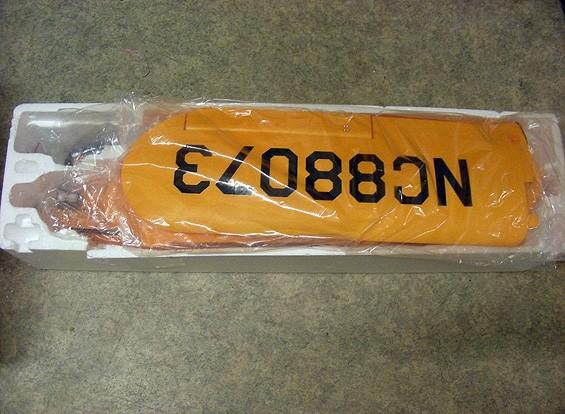 SCRATCH / DENT J-3 Cub 1400 EPO (PNF) (AUS Warehouse)