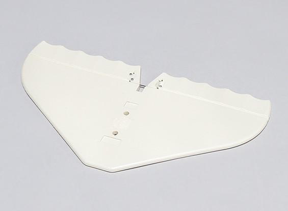 Pioneer 1020 millimetri - Sostituzione orizzontale Stabilizzatore