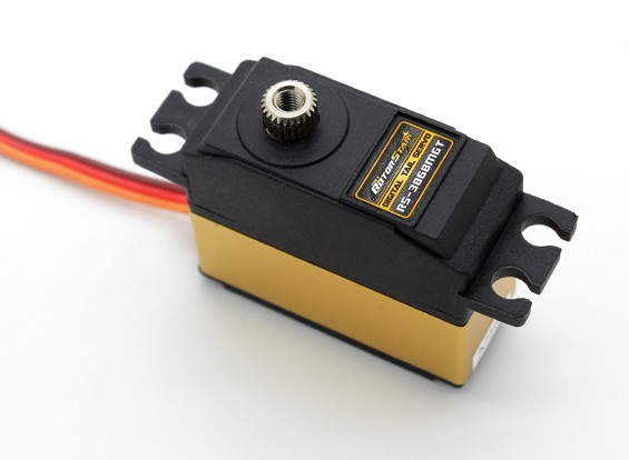 RotorStar RS 3868MGT-Digital Helicopter Tail Servo 29g / 3.0kg / 0.06sec